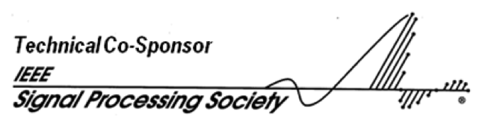 [IEEE Signal Processing Society Image]